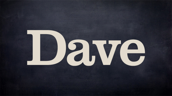 Watch The Indestructibles, New & Exclusive on Dave TV online