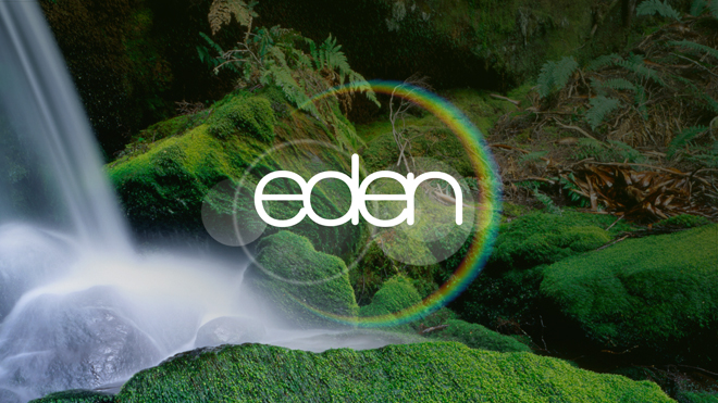 Eden PowerPoint (lesson 2)